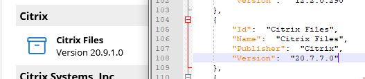 Capture_PW_Citrix_Files_Version_Differences.PNG
